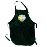 CRP Apron -  Full Length Apron