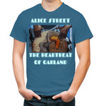 Alice Street - The Heart Beat of Oakland